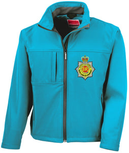 Royal Corps of transport Softshell