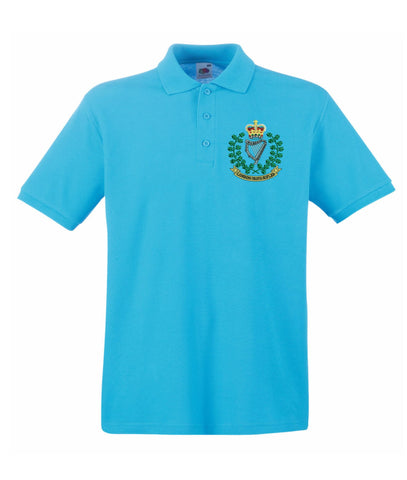 London Irish Rifles Polo Shirts