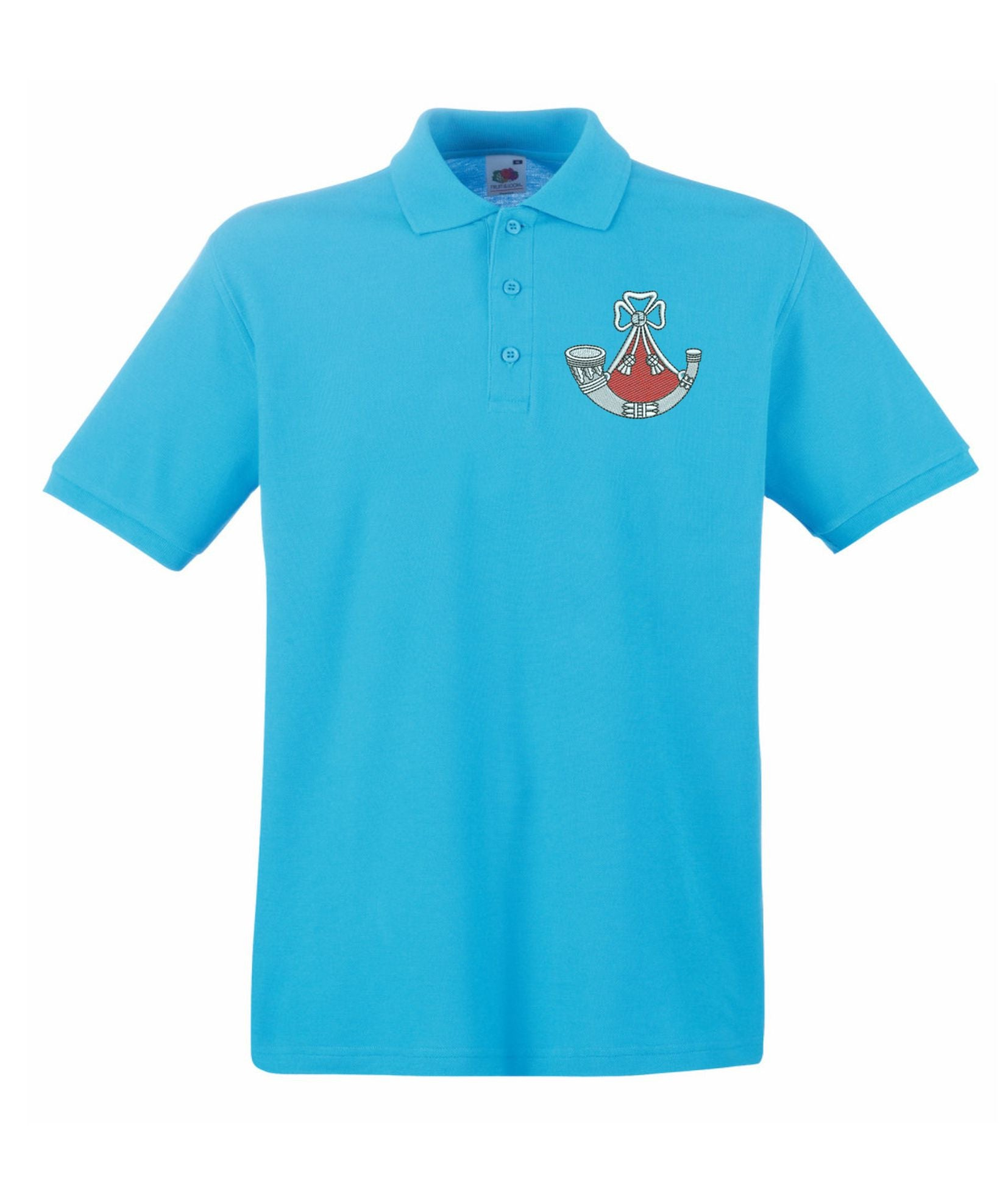 Light Infantry Regiment Polo Shirt