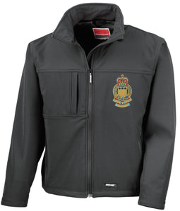 Royal Army Ordnance Corps Softshell