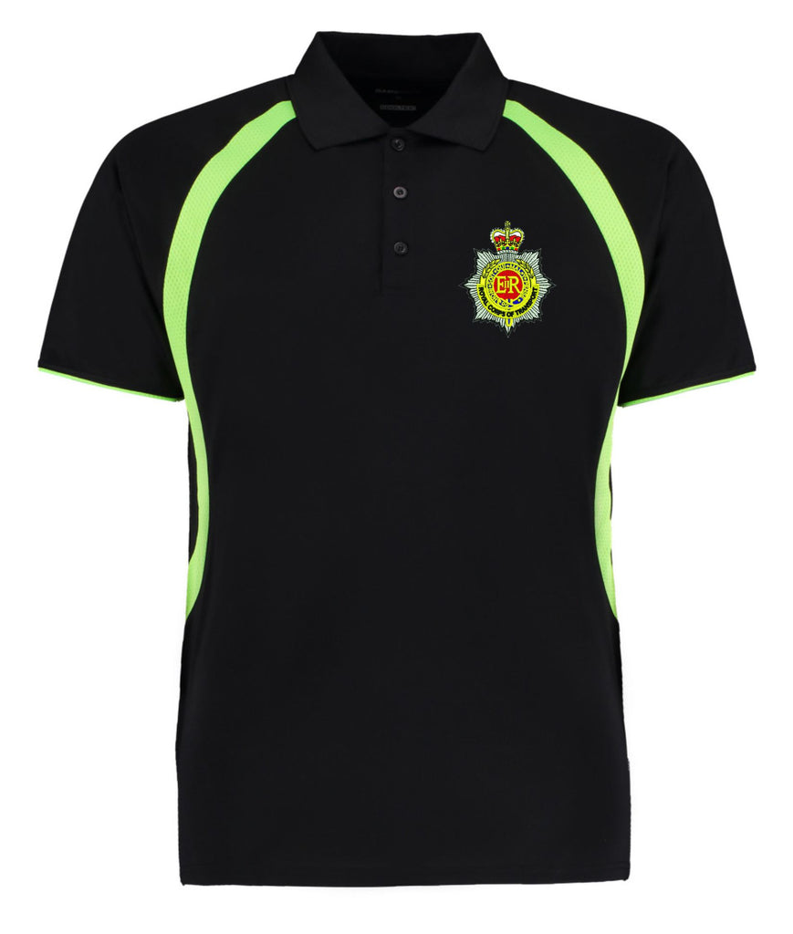 Copy of Royal Corps Of Transport sports Polo Shirt