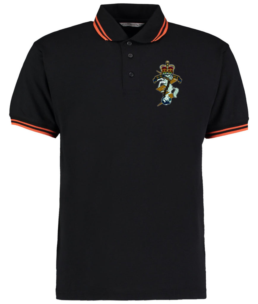 REME Sports Polo Shirt (Royal Electrical & Mechanical Engineers)
