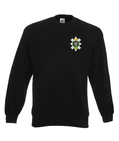 Black Watch sweatshirts