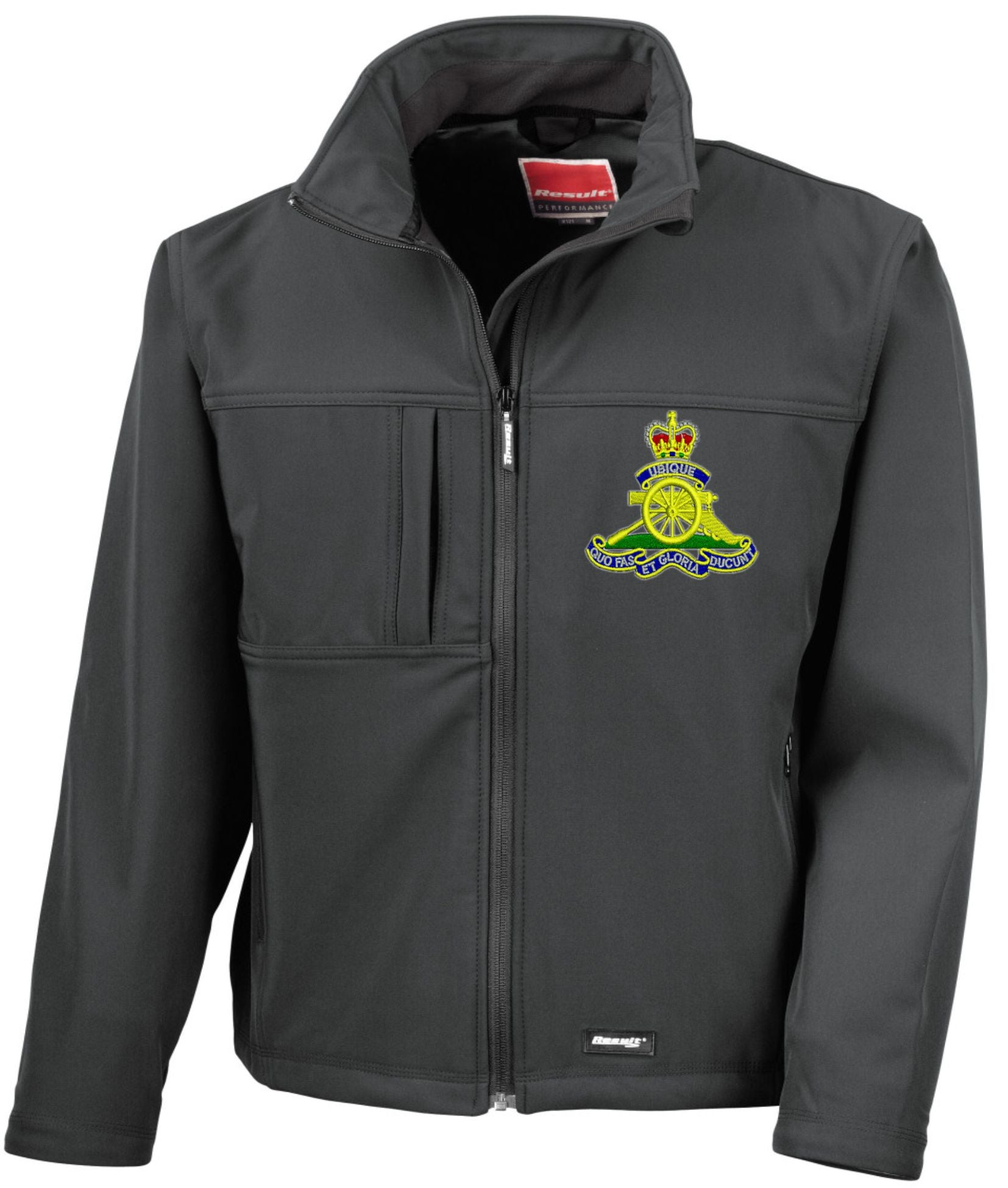 Royal Artillery SoftShell