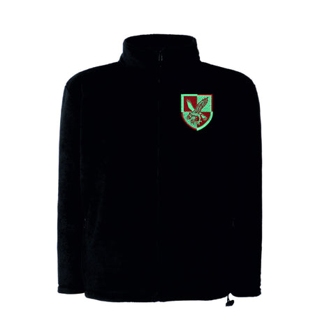 16 Air Assault Brigade Fleeces
