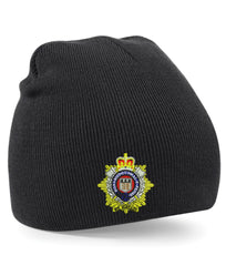 Royal Logistic Corps Regiment Beanie Hats