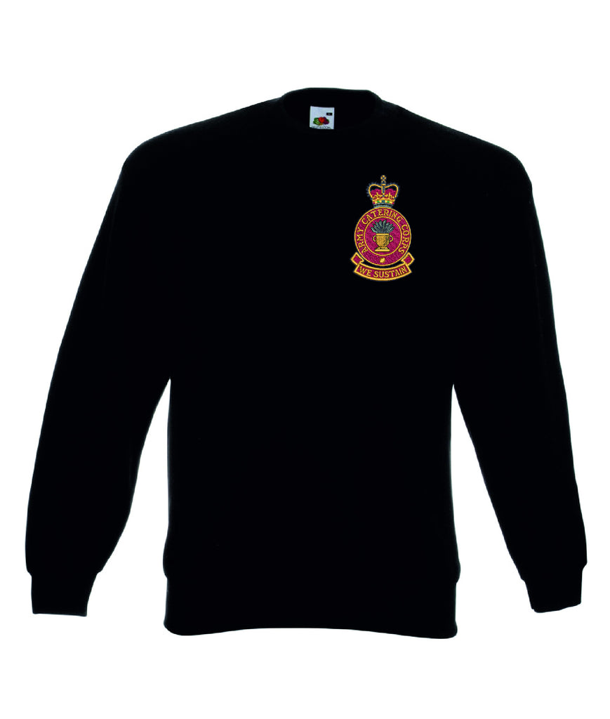 Army Catering Corps Sweatshirt