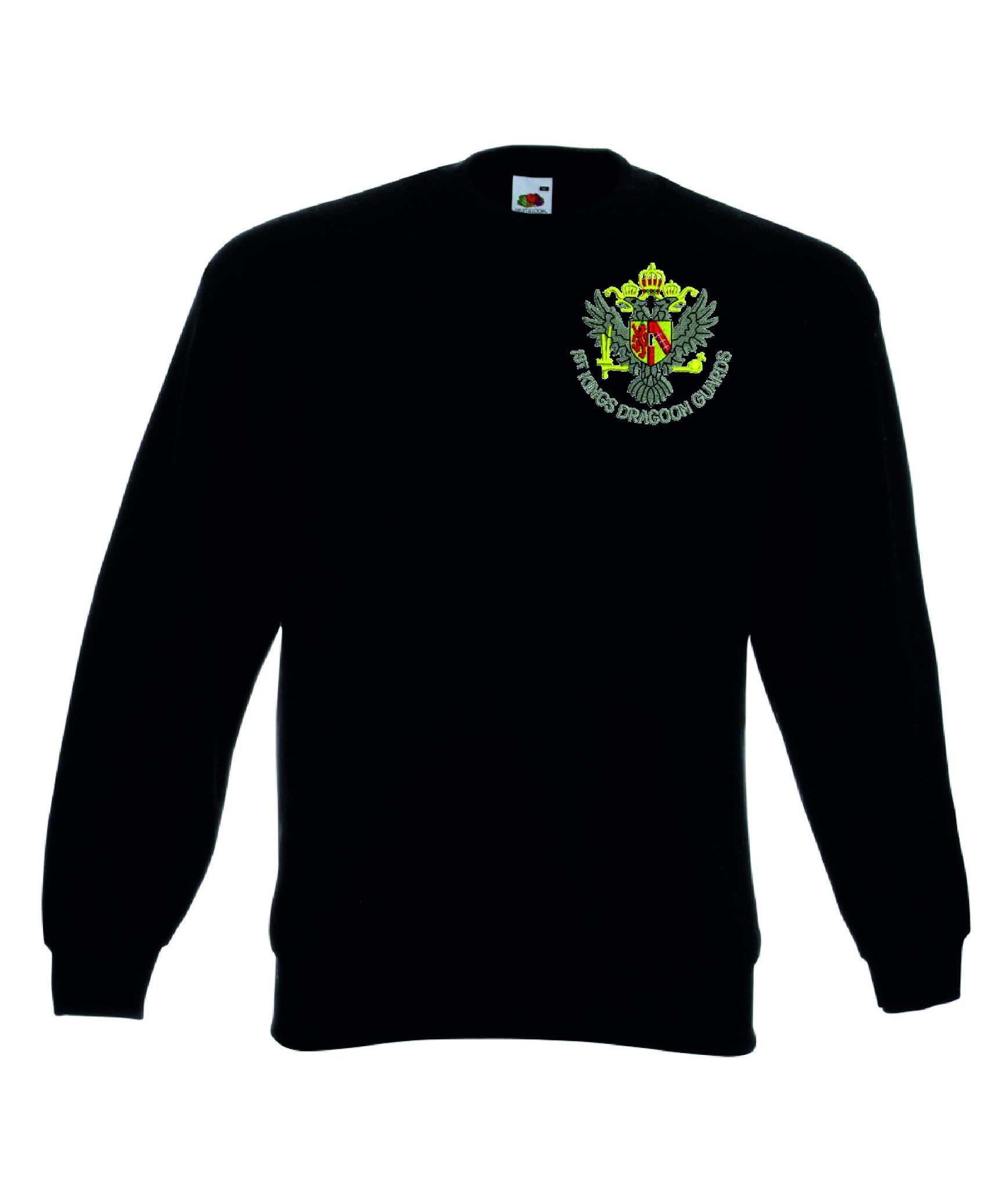 1st Queen's Dragoon Guards Sweatshirt