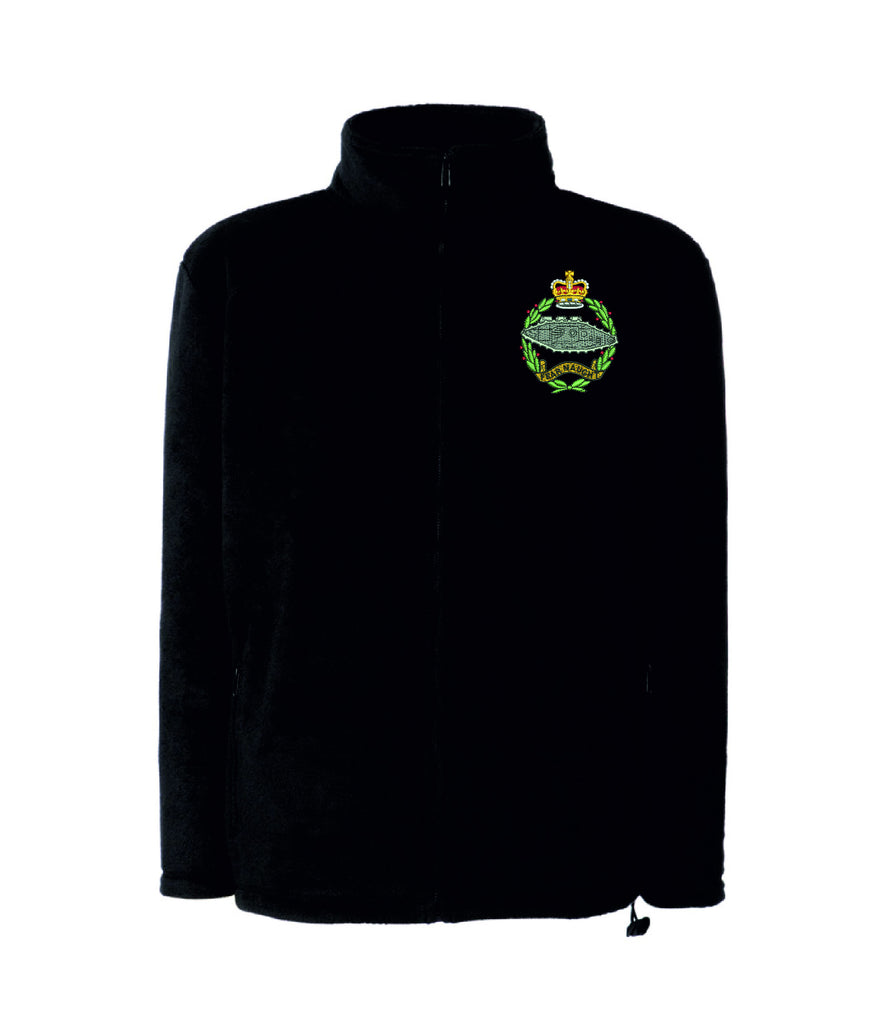 Royal Tank Regiment Fleeces