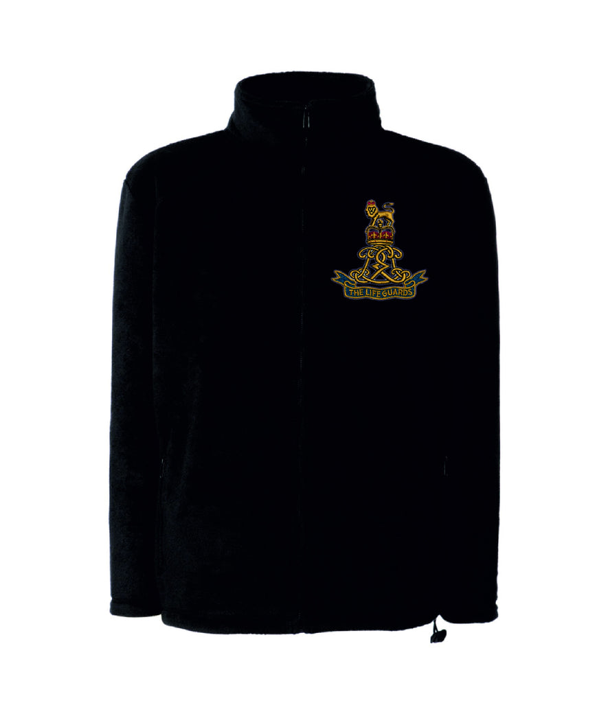 Life Guards fleece