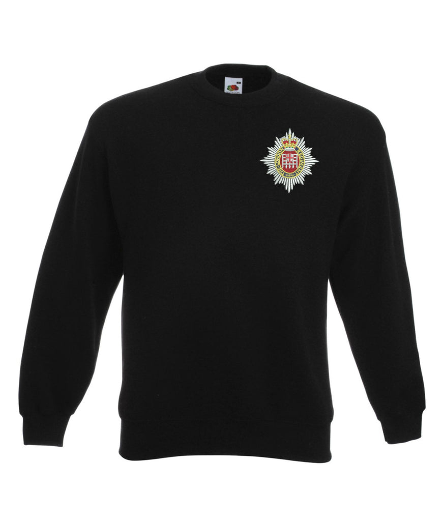 London Regiment Sweatshirts