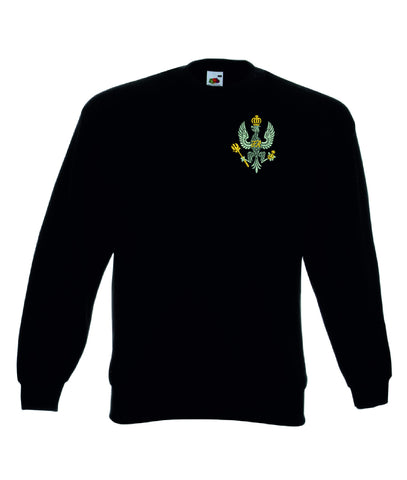 Kings Royal Hussars Sweatshirts