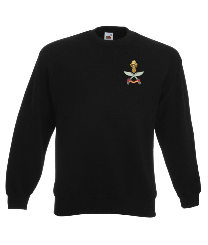 Queens Gurkha Engineers Sweatshirts