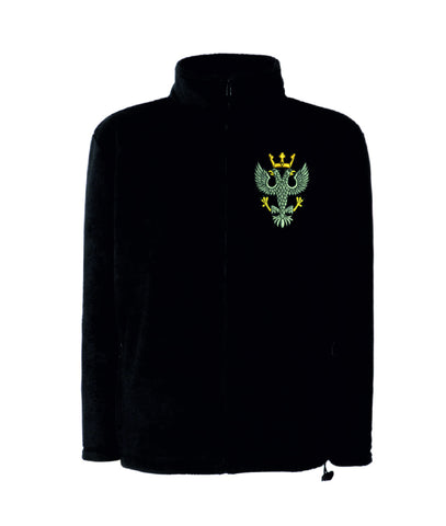 Mercian Regiment Fleece