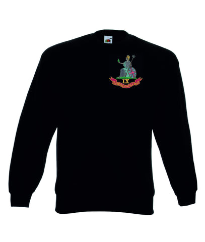 Norfolk Regiment Sweatshirt