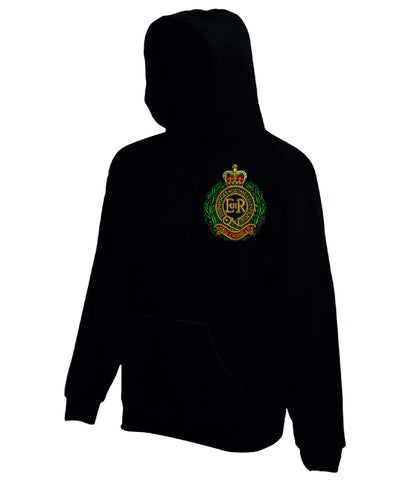 Royal Engineers hoodie