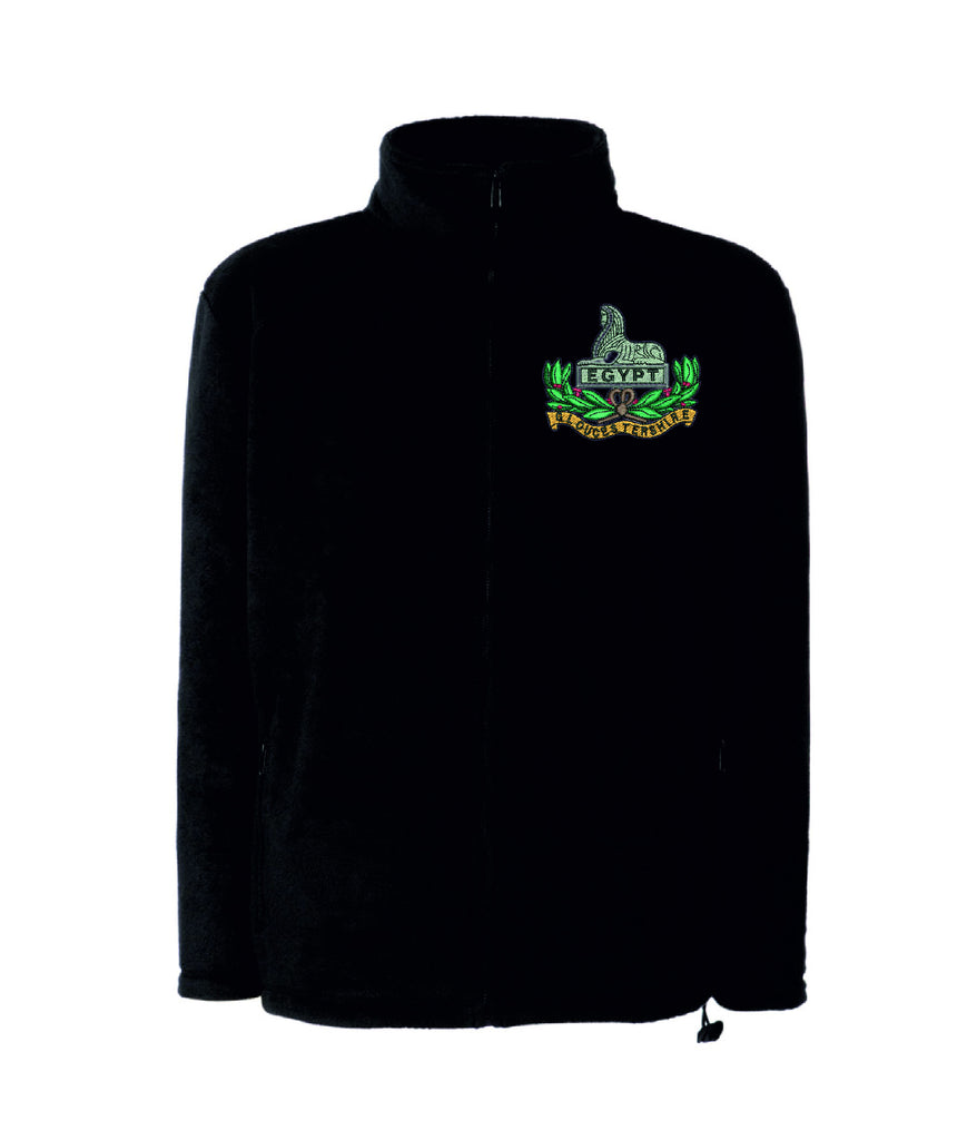 Gloucestershire Regiment Fleece