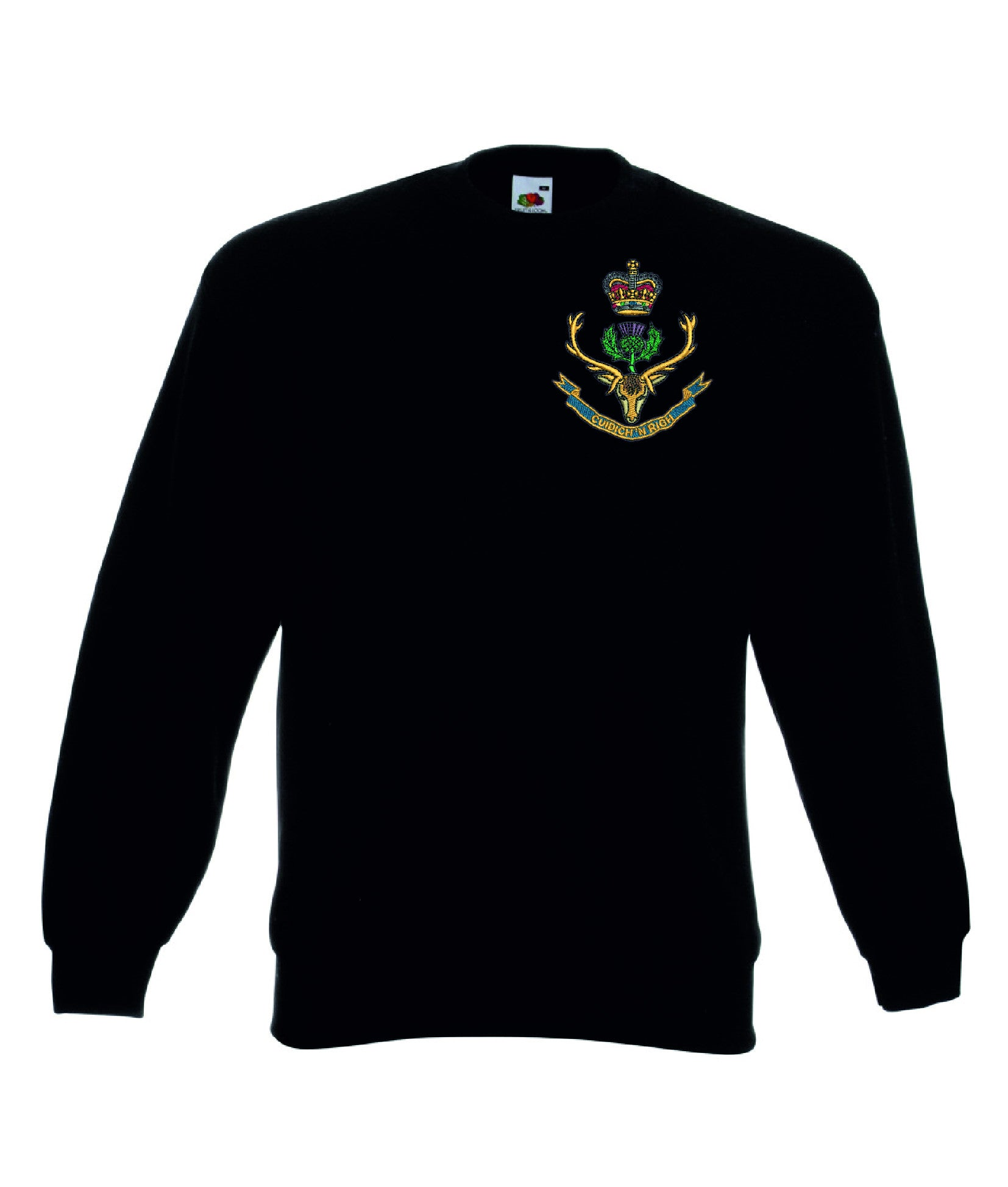 Queens Own Highlanders Sweatshirt
