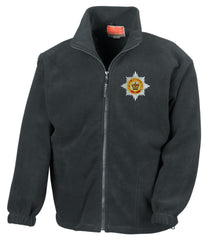 Household Division fleeces