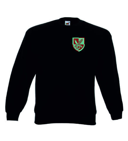 16 Air Assault Brigade Sweatshirts