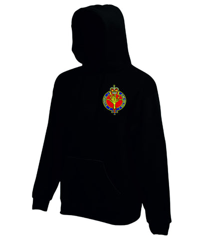 Welsh Guards Hoodies