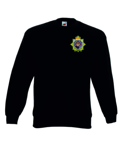 Royal Logistic Corps Sweatshirt