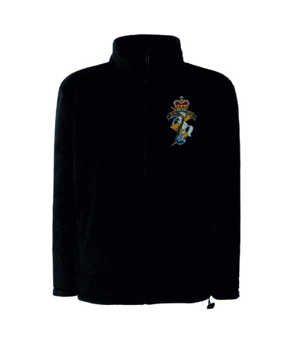 REME Fleece (Royal Electrical & Mechanical Engineers)