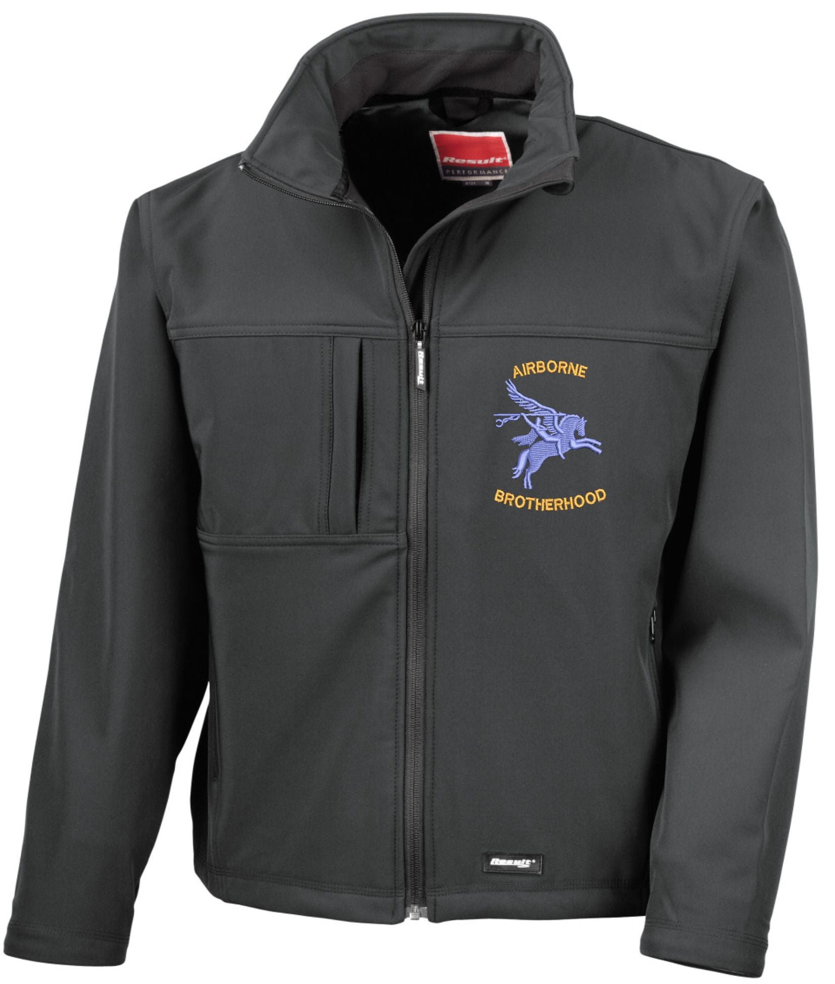 Airborne Brotherhood Softshell