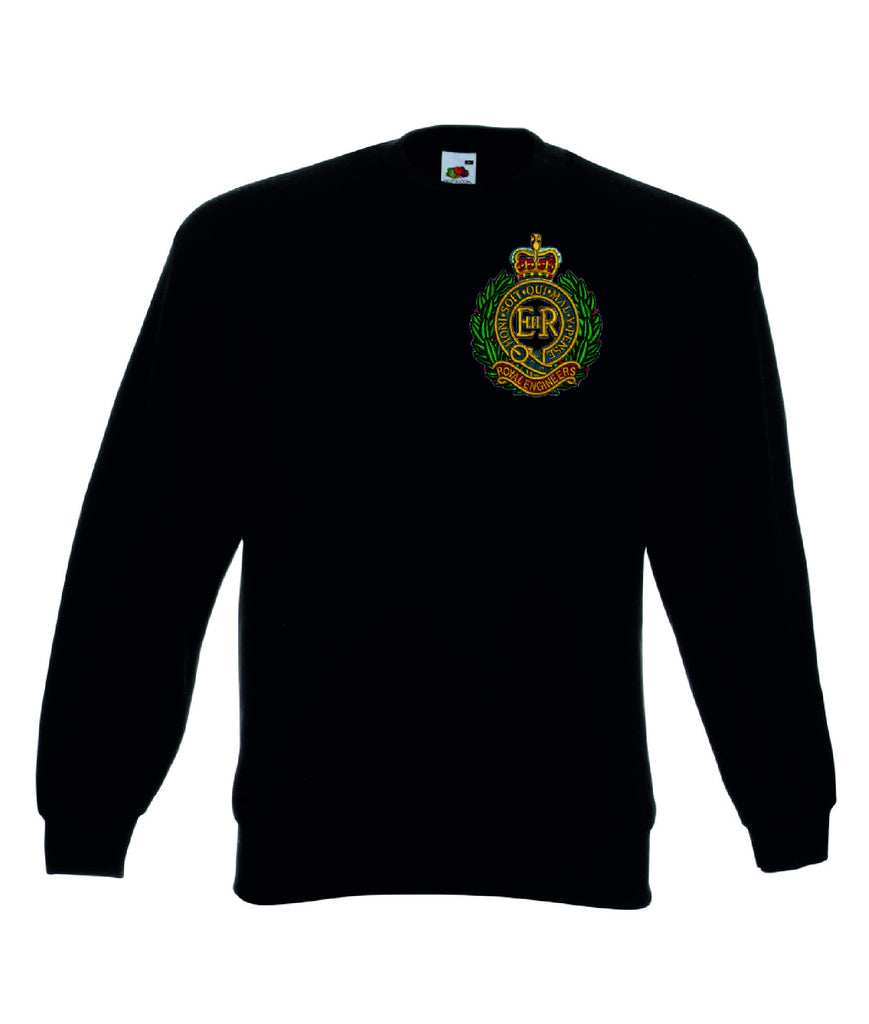 Royal Engineers Sweatshirts