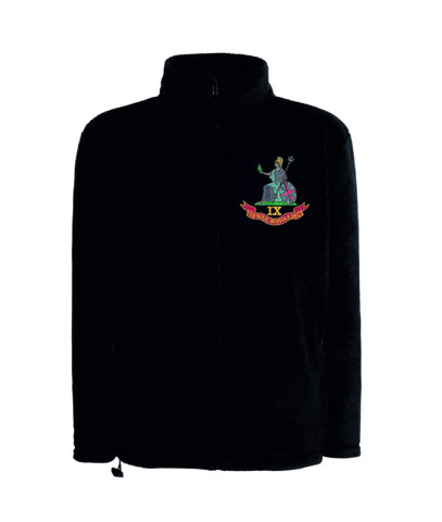 Norfolk Regiment fleece