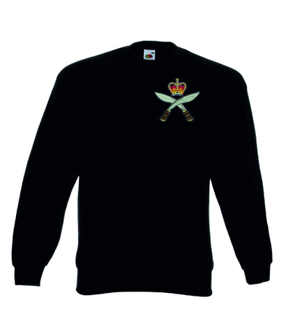 Royal Gurkha Rifles Sweatshirt