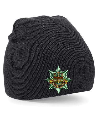 Royal Anglian Beanie Hats