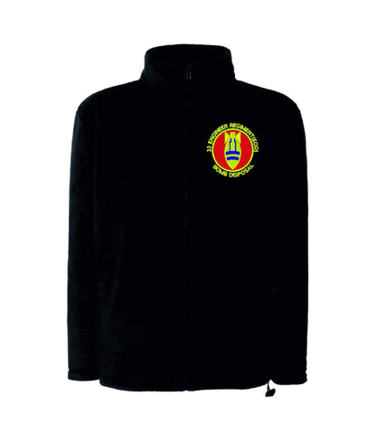 33 Engineers Bomb Disposal Fleece