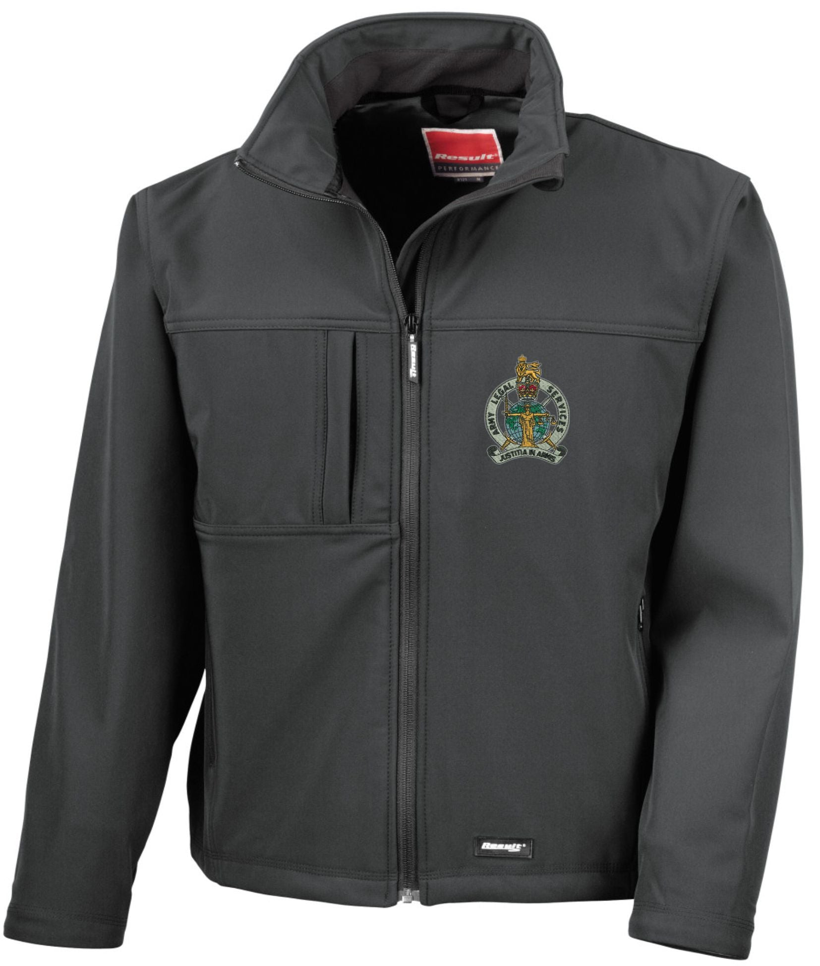 Army Legal Services Softshell