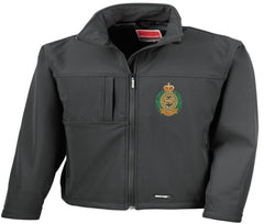Royal Engineers Softshell