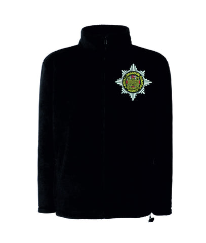 Royal Dragoon Guards Fleece