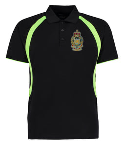 Royal Army Ordnance Corps polo shirt