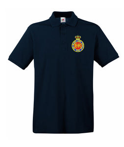 Blues And Royals Polo Shirts