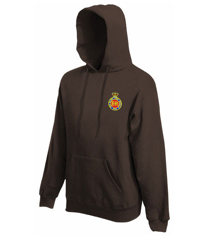 Blues And Royals Hoodie