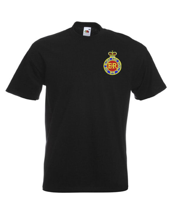 Blues and Royals  T-Shirt