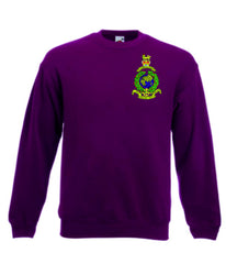 Royal Marines Sweatshirts
