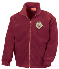 London Regiment Fleece
