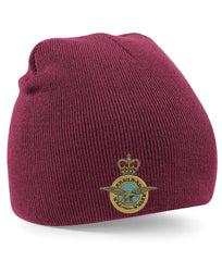 Royal Air Force Regiment Beanie Hat