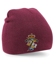 REME (Royal Electrical & Mechanical Engineers) Beanie Hat