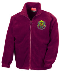 1st Queen's Dragoon Guards Fleece