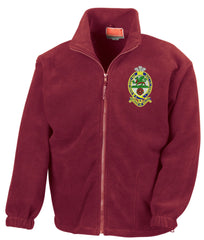 Princess of Wale's Royal Regiment Fleece