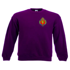 Welsh Guards Sweatshirt