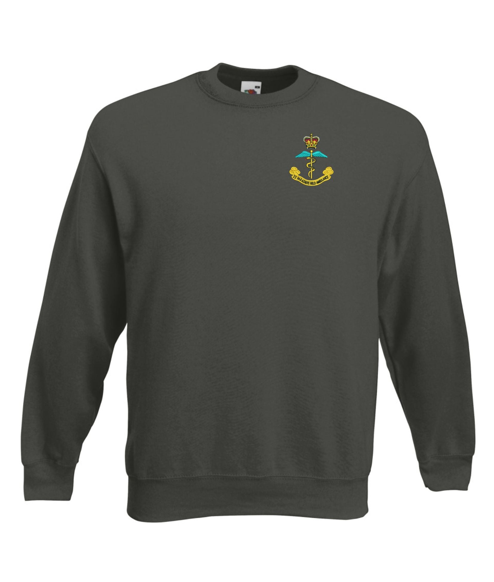 23rd Parachute Field Ambulance sweatshirts