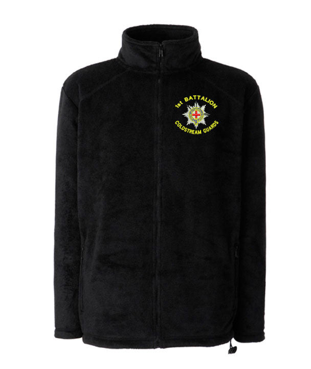 Coldstream Guards Fleece