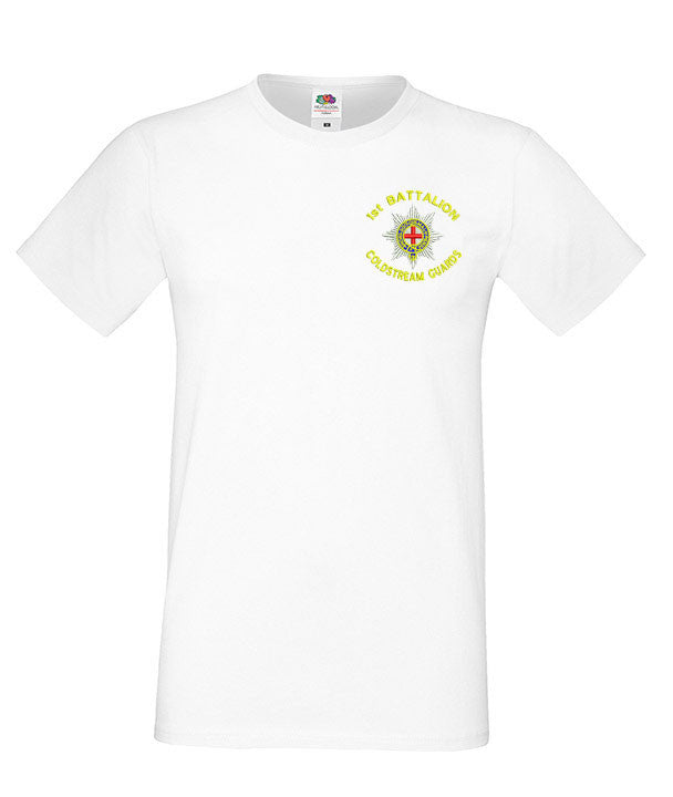 Coldstream Guards T-Shirt